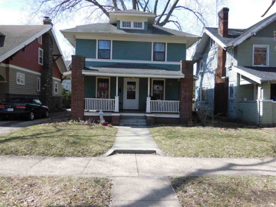 553 River Ave., South Bend, IN 46601 - #: 201810568