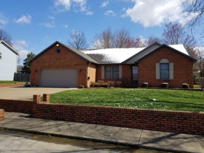 4122 Country Place Dr, Newburgh, IN 47630 - #: 201810603
