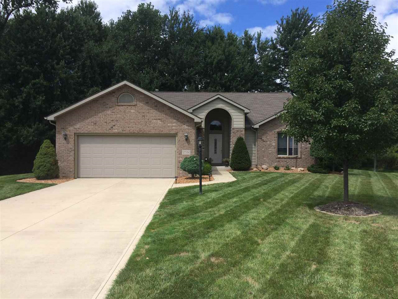 2331 Laforge Lane, Auburn, IN 46706 - MLS#: 201810608