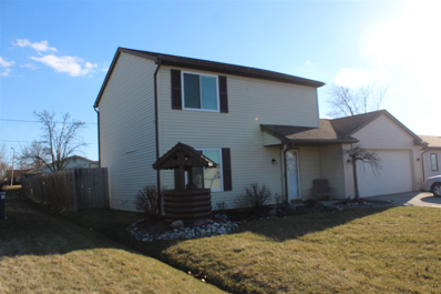 1223 Normandale Drive, Fort Wayne, IN 46808 - #: 201810626