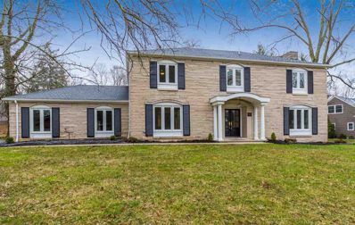 1005 S Covenanter, Bloomington, IN 47401 - #: 201810643