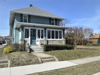 1249 Garden Street, Elkhart, IN 46514 - #: 201810645