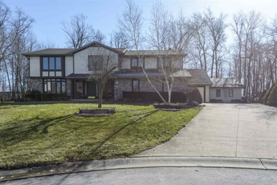 1825 Thicket Court, Fort Wayne, IN 46814 - MLS#: 201810648