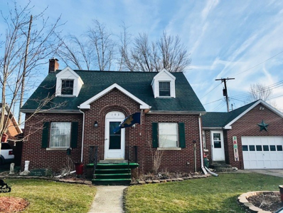 103 W Sycamore Street, Wakarusa, IN 46573 - #: 201810662