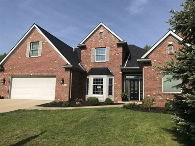 414 Prion Ct, Lafayette, IN 47909 - MLS#: 201810667