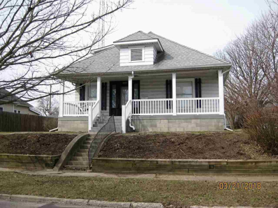 1133 S Webster Street, Kokomo, IN 46901 - MLS#: 201810735