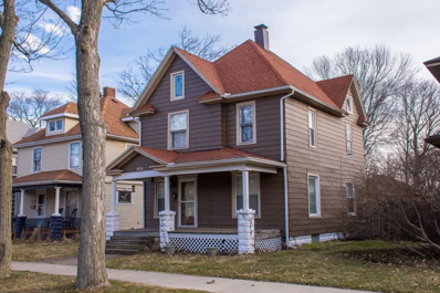 1072 Woodward, South Bend, IN 46616 - #: 201810768