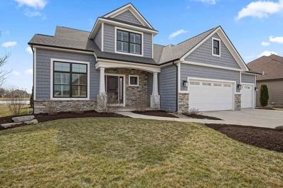 14903 Sandstone Drive, Fort Wayne, IN 46814 - MLS#: 201810787