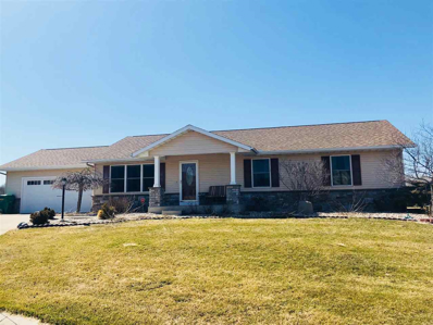 23635 Stonegate Court, Elkhart, IN 46517 - MLS#: 201810843