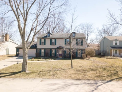 6006 Fitchburg Place, Fort Wayne, IN 46815 - MLS#: 201810878