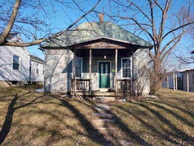 918 N Cherry Street, Hartford City, IN 47348 - MLS#: 201810951