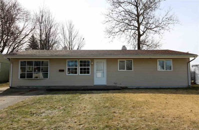 1258 Catherwood, South Bend, IN 46614 - MLS#: 201810965