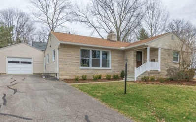 609 S Rose Ave., Bloomington, IN 47401 - #: 201811058