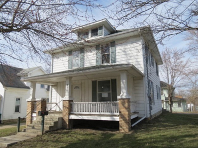 930 New York Avenue, New Castle, IN 47362 - MLS#: 201811105