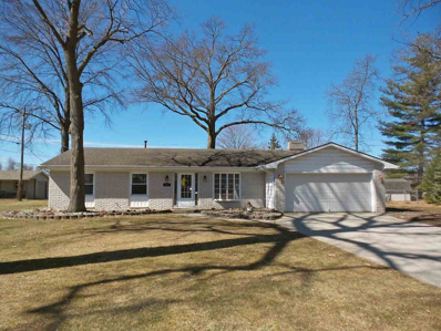 5017 Harmony Lane, Fort Wayne, IN 46835 - MLS#: 201811106