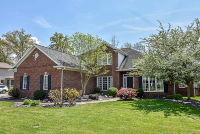2503 Wheaton Dr, Evansville, IN 47725 - #: 201811131