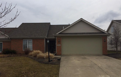 525 Tattersholl Court, Fort Wayne, IN 46804 - MLS#: 201811133