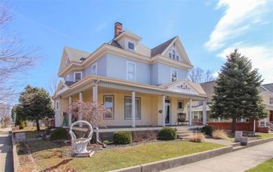 201 S Main Street, Monticello, IN 47960 - MLS#: 201811137