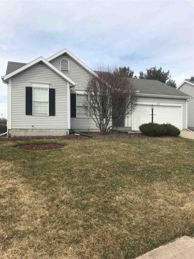 815 Eagle Cove, South Bend, IN 46614 - MLS#: 201811140