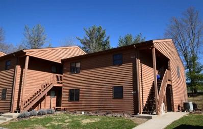 9617 S Lake Ridge Drive, Bloomington, IN 47401 - #: 201811144