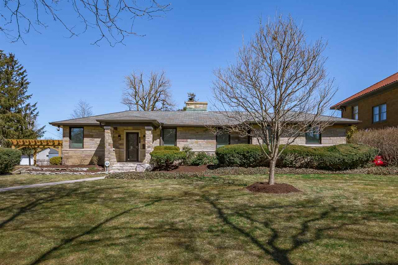 341 North Shore, South Bend, IN 46617 - #: 201811151