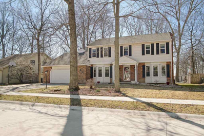 5203 Hartford Drive, Fort Wayne, IN 46835 - MLS#: 201811171