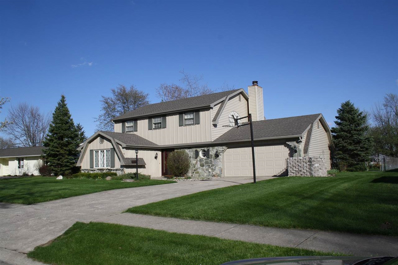 3838 Darwood Drive, Fort Wayne, IN 46815 - #: 201811178
