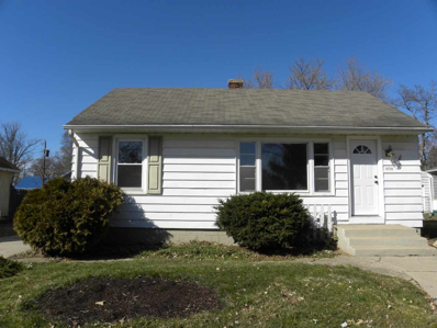 19795 Gilmer St, South Bend, IN 46614 - MLS#: 201811191