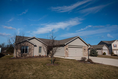 9517 Chapmans Boulevard, Fort Wayne, IN 46835 - MLS#: 201811194
