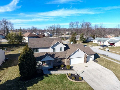 5310 Finch Lane, Fort Wayne, IN 46818 - #: 201811206