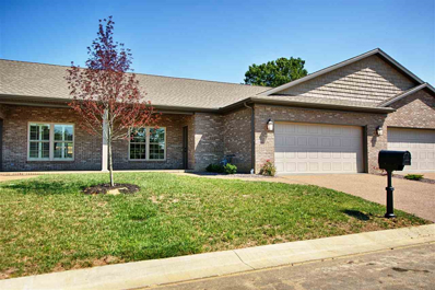8426 Nolia Lane, Newburgh, IN 47630 - MLS#: 201811207