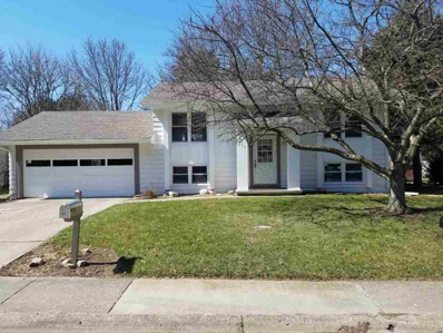 117 Tamiami Court, West Lafayette, IN 47906 - #: 201811212