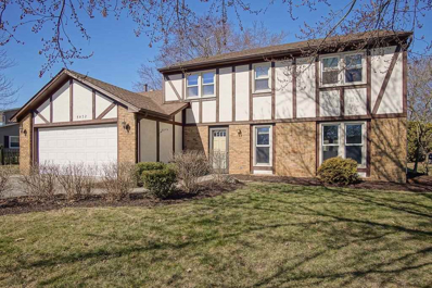5432 Chippewa Trail, Fort Wayne, IN 46804 - #: 201811220