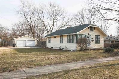 1433 Grant, Elkhart, IN 46514 - #: 201811225