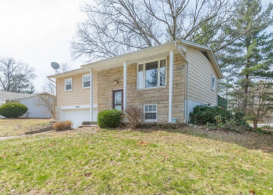 3404 S Allendale Drive, Bloomington, IN 47401 - #: 201811246