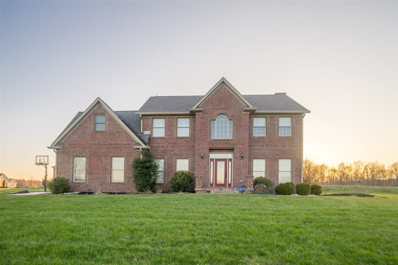 837 Spyglass Hill Drive, Bedford, IN 47421 - MLS#: 201811253