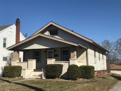1715 Curdes Avenue, Fort Wayne, IN 46805 - #: 201811279
