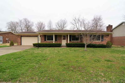4399 W Larch Place, Newburgh, IN 47630 - #: 201811282