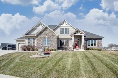 2922 Grey Oaks, Fort Wayne, IN 46814 - #: 201811299