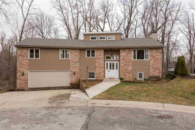 2001 Belmont Court, Mishawaka, IN 46544 - MLS#: 201811351