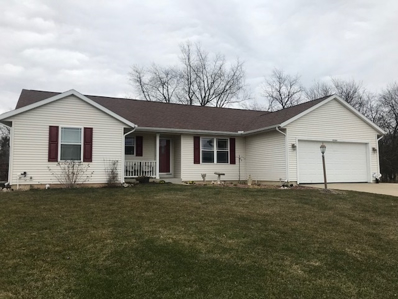 51558 Dade Court, South Bend, IN 46628 - #: 201811385