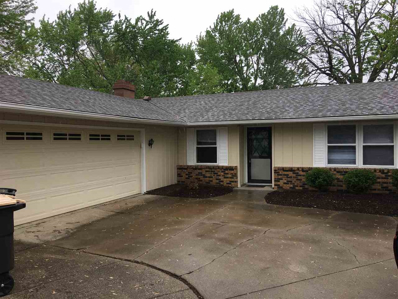 4707 Belvidere Drive, Fort Wayne, IN 46835 - MLS#: 201811389