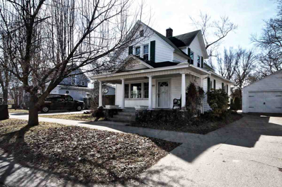 414 E Plymouth, Goshen, IN 46526 - MLS#: 201811395
