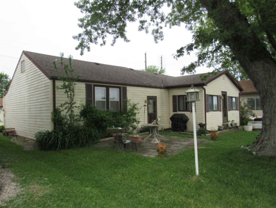 3958 W Lakeshore Dr-57, Columbia City, IN 46725 - #: 201811425