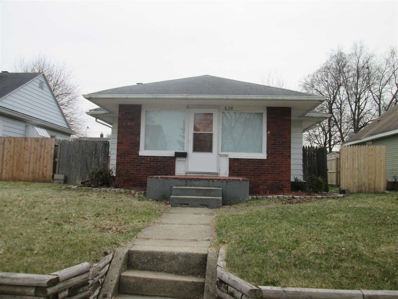 634 E Fairview, South Bend, IN 46614 - MLS#: 201811427