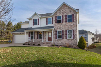 4413 S Sophia Court, Bloomington, IN 47401 - MLS#: 201811474