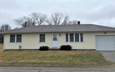 804 W Market Street, Pierceton, IN 46562 - MLS#: 201811490