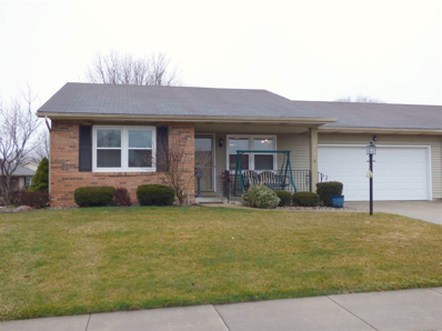 5819 Aberdeen Drive, South Bend, IN 46614 - #: 201811492