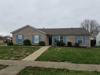 1921 Seasons Ridge Boulevard, Evansville, IN 47715 - #: 201811573