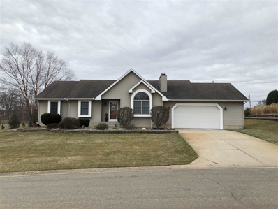 25840 Hunt Trail, South Bend, IN 46628 - #: 201811601